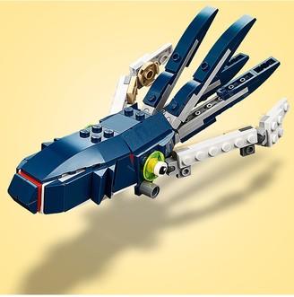 Lego 31088Deep Sea Creatures