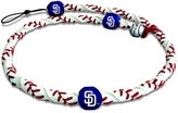 Game Wear San Diego Padres Frozen Rope Necklace