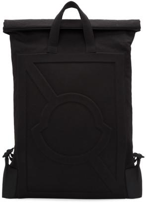 MONCLER GENIUS 5 Moncler Craig Green Black Backpack