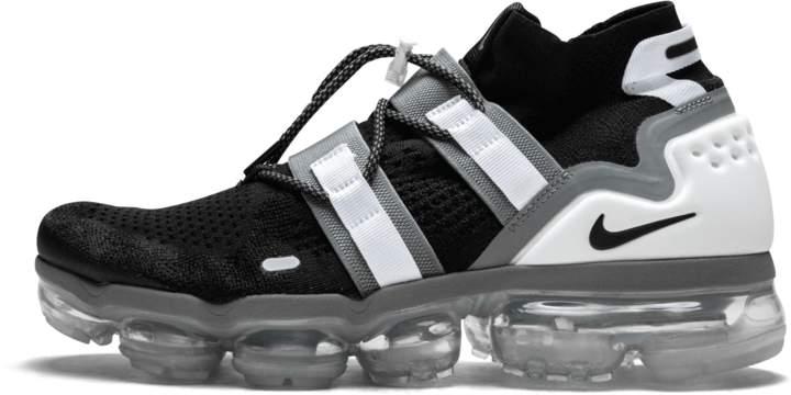 Nike Vapormax FK Utility Black/Cool Grey