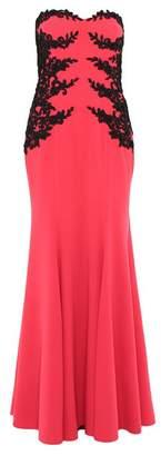 Couture MUSANI Long dress