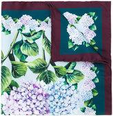 Dolce & Gabbana - foulard imprimé -