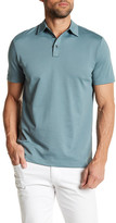 Robert Barakett Braden Short Sleeve Polo