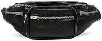 Alexander Wang Attica Fanny Pack in Black | FWRD
