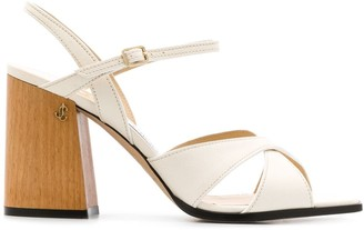 Jimmy Choo Joya 85 sandals