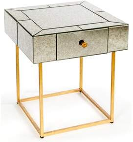 Statements By J Dailyn End Table