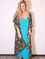 Tysa Byron Bay Kimono In Edie