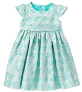 Gymboree Floral Party Dress