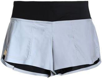 Monreal London Shell Shorts