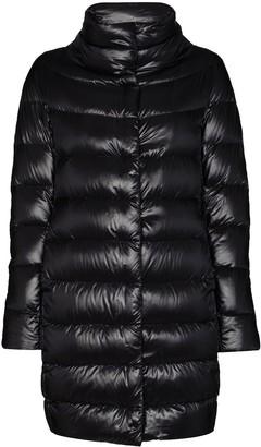 Herno Longline Puffer Jacket