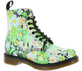 Dr. Martens Pascal 8-eye Paint Slick (Women's)