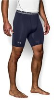 Under Armour Men's UA HeatGear® Armour Compression Shorts – Mid