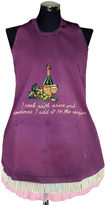 JCPenney Women's Cook with Wine Apron