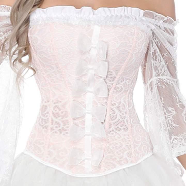 d00096f3201 Sexy Corset Dress - ShopStyle Canada