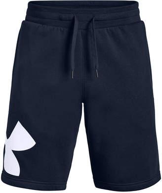 """Under Armour Men Fleece Logo 10"""" Shorts"""