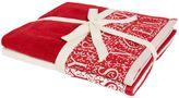 Linea Christmas Text Handtowels Set of 2