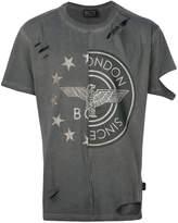Boy London logo short-sleeve T-shirt