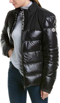 Moncler Bruel Short Down Coat