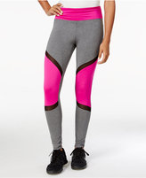Energie Active Juniors' Liv Colorblocked Leggings