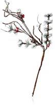 Bloomingdale's Pine Cone Spray Tree Piick - 100% Exclusive
