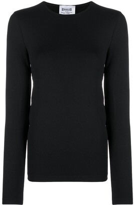 Wolford Velvet Sensation long-sleeve T-shirt