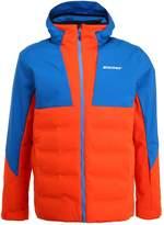 Ziener Tamar Ski Jacket Orange Spice