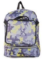 Camo Starpoint 14-in. laptop backpack with lunch bag