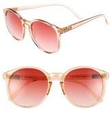 CRAP Eyewear 'Human Fly' 57mm Sunglasses