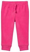 Gap Royal Fuchsia Pro Fleece Pants