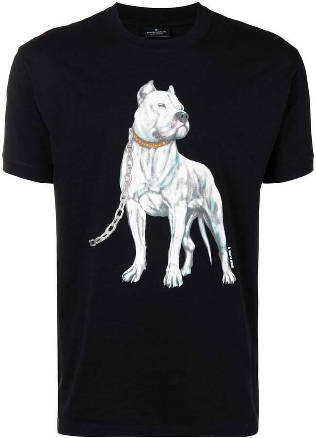 Marcelo Burlon County of Milan dogo T-shirt