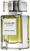 Thierry Mugler Les Exceptions Oriental Express