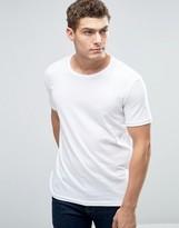 Benetton Basic Crew Neck T-shirt