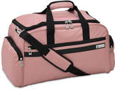 "London Fog Southbury 22"" Cargo Duffel Bag, Created for Macy's"
