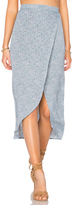 Lisakai Maxi Skirt