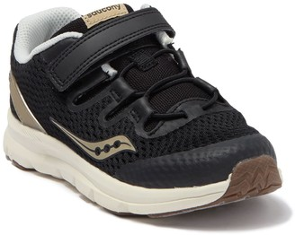 Saucony Freedom ISO Sneaker (Baby & Toddler) - Wide Width