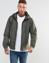 The North Face Quest Jacket In Green