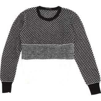 N. Kujten \N Black Cashmere Knitwear