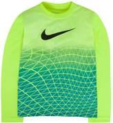 Nike Boys 4-7 Dri-FIT Sublimated Geometric Fade Tee