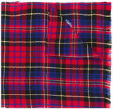 Gucci Par Amour checked scarf