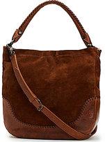 Frye Melissa Whip-Stitched Hobo Bag