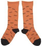 Emile et Ida Glasses Socks