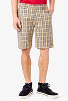 Forever 21 21 MEN Plaid Shorts