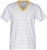 M.Grifoni Denim T-shirts - Item 12061745