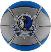 Spalding Dallas Mavericks Size 3 Logo Basketball