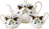 Royal Albert 100 Years Tea Set - 3 Piece - 1910 Duchess