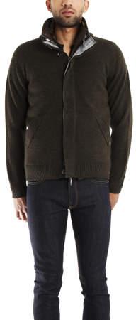 Esemplare Mason Knit Jacket