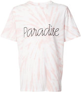 Ovadia & Sons Paradise tie-dye T-shirt - men - Cotton - S