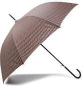 Gregory Ladner Stripe Monsoon Umbrella