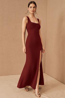 BHLDN Adena Dress By in Purple Size 18