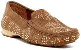 Donald J Pliner Lanies Studded Loafer